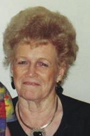 Bernice Evelyn <i>Ganske</i> Foehr