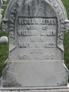 Regina Malvina <i>Arthur</i> Caw