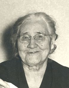 Lydia Pardue <i>Strode</i> Russell