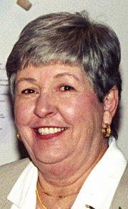 Joan C <i>Smithback</i> Neumueller