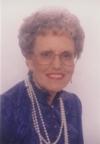Winnie Joan Coakley