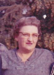 Gladys E. <i>Demmon</i> Huntwork