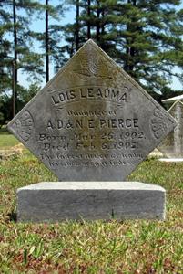 Lois Leona Pierce