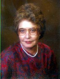 Joyce Faye <i>Barber</i> Bailey