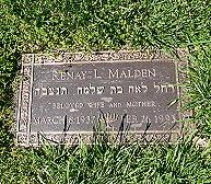 Renay L <i>Seigel</i> Malden