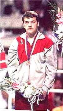 Alexander Viktorovich Alex Miroshnichenko