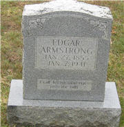 Edgar William Armstrong
