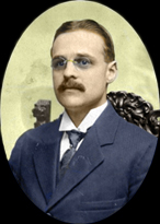 William Wade Everett