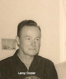 Leroy Wilson Dozier