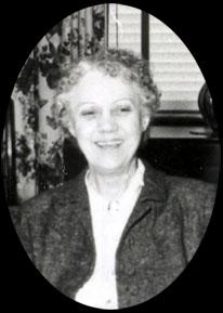 Dorothy Wright <i>Terry</i> Bender