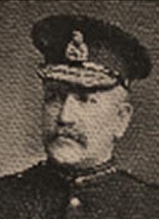 Sir Charles Carmichael Monro