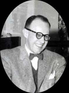 John Terry Bender