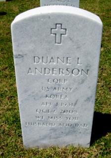 Duane Lyle Anderson