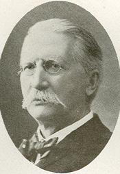 Edward Stevens Henry