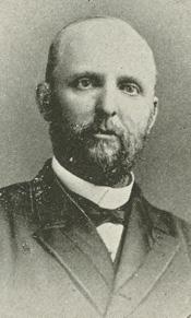 Ebenezer J. Hill