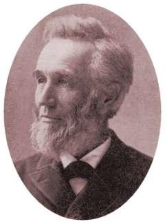 Charles Louis Loos