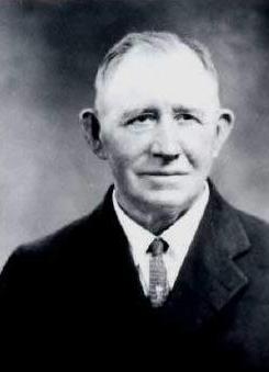 John Milas Scroggs