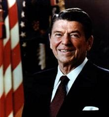 Ronald Reagan, II
