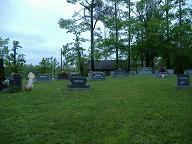 Haltom Cemetery
