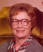Clara Olene <i>Coles</i> Blackman