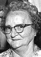 Mildred Elmira <i>Ransom</i> Gresham