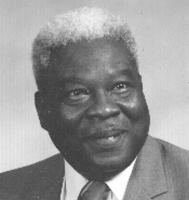 Walter James Clark, Sr