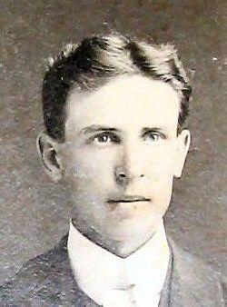 John Henry Harry Riney