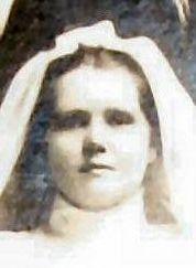 Mary Ellen Nellie <i>Markus</i> Riney