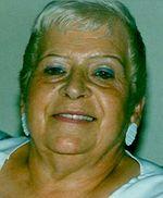 Mrs Margaret Elizabeth <i>Bouck</i> Tappert