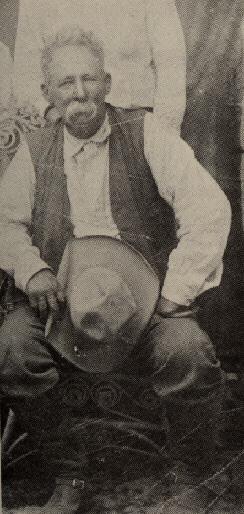 Alfred Hightower Barton