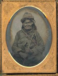Chief Okemos
