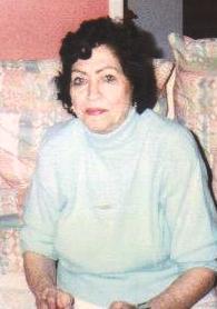 Bette Frances <i>Pratt</i> Fitzhugh