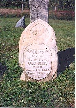 Charles M. Clark