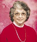 Wilma Alice <i>May</i> Arthur
