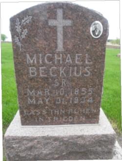 Michael J. Beckius