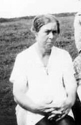 Nora Belle <i>Hatfield</i> Carter