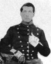 John Lewis Carter