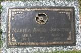 Martha Angel <i>Fisher</i> Johnston