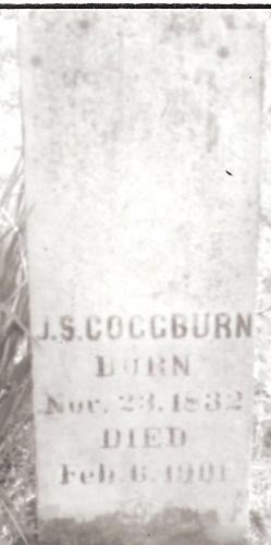John S. Coggburn
