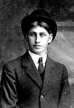 Morris Edgar Myers
