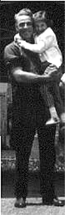 Eugene Oscar Parson
