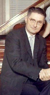 Charles Walter Allen, Sr