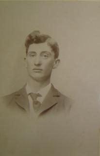 Percy Schnee