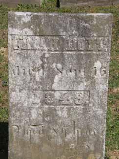 Uriah Hoyt