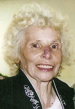 Mary Catherine <i>Morgan</i> Aldridge