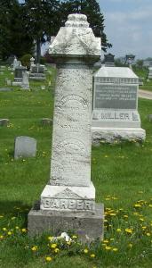 A. H. Barber