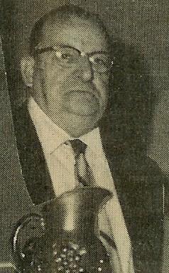 Earl Wilton Bradley