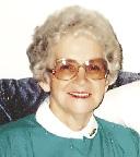 Mildred Louise <i>Basham</i> Aliff Walters