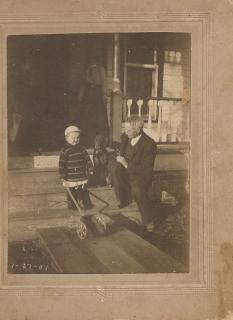 William Henry Schnee