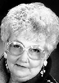 Mary Ellen <i>Wickens</i> Carroll